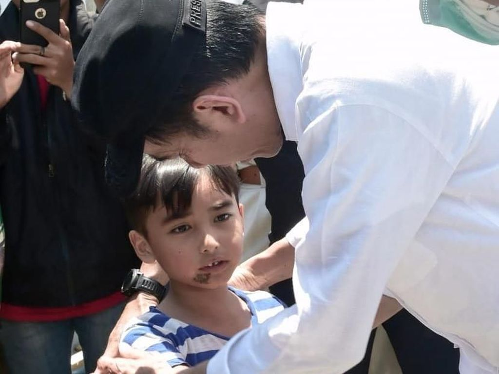 Gerindra Kritik Jokowi Soal Gempa Palu, NasDem: SBY Saja Memuji