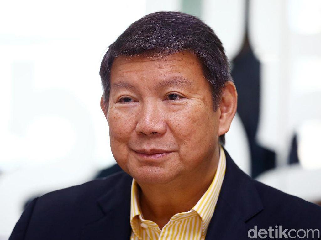 3 Tahun Berturut-turut Adik Prabowo Betah di Daftar Orang Terkaya RI