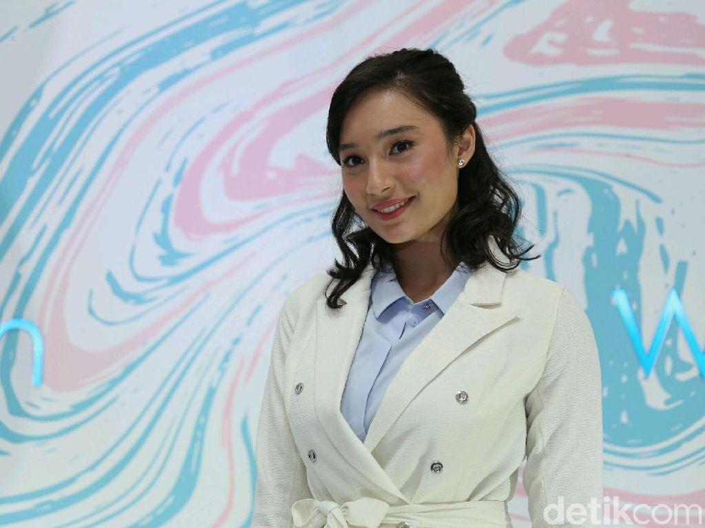 Raih Penghargaan Asian Star Prize, Tatjana Saphira Gas Syuting Lagi