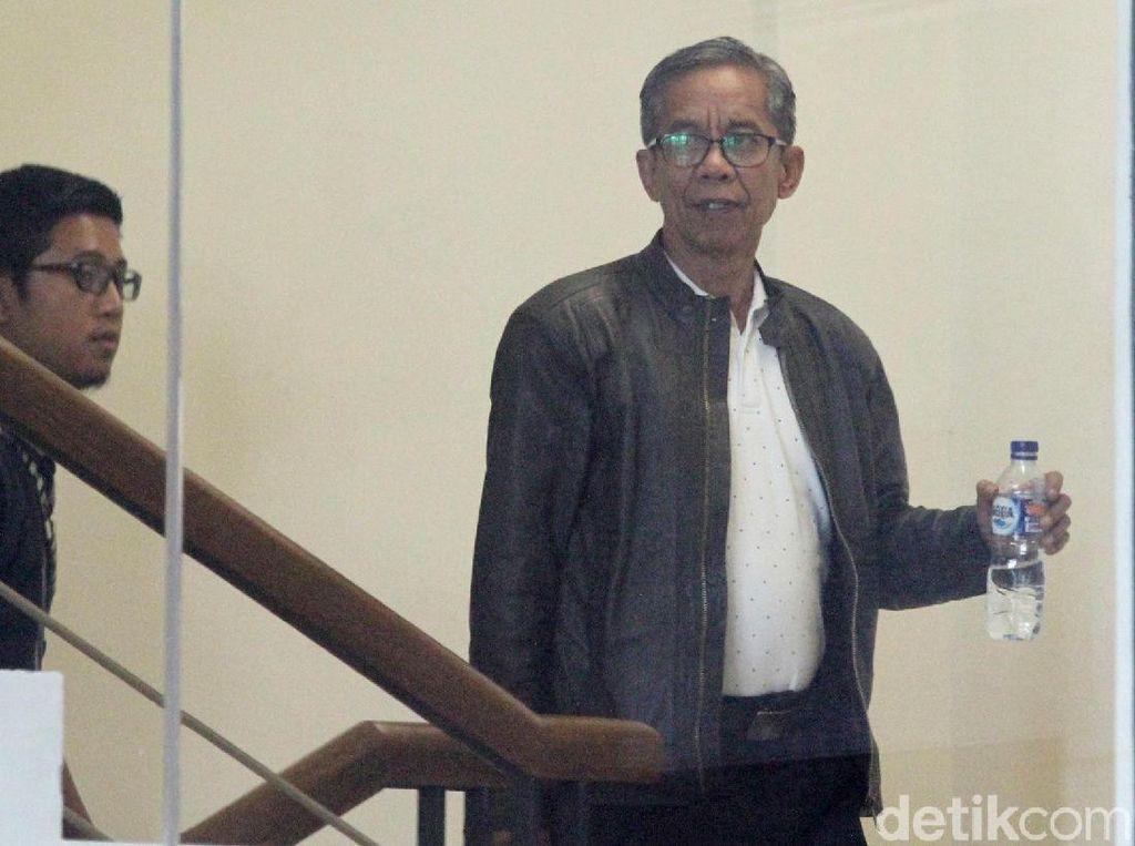 Kepala Kantor Pajak Ambon Bantah Terima Suap: Uang Rp 8,5 M Pinjaman