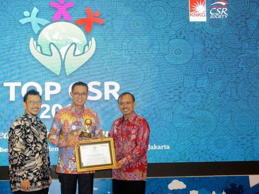 Bina Pengusaha Kecil di Bali, Program CSR Bank Muamalat Diapresiasi