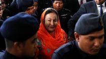 Tak Mau Di-bully, Istri Eks PM Malaysia Bayar Rp 365 Juta Buat Pasukan Siber
