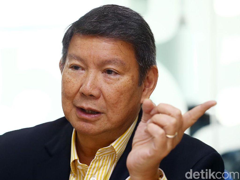 Hashim soal Prabowo Marah Kasus Edhy: Dia Anak yang Diangkat dari Selokan