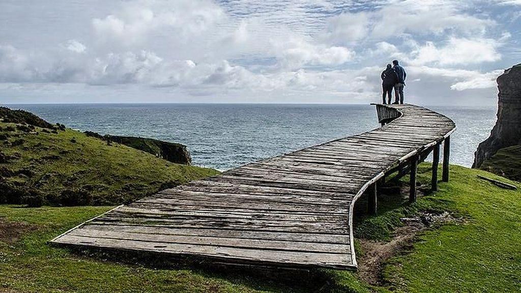 Wow! Wisata ke Chile Pulang-Pergi Bisa Habis Rp 130 Juta