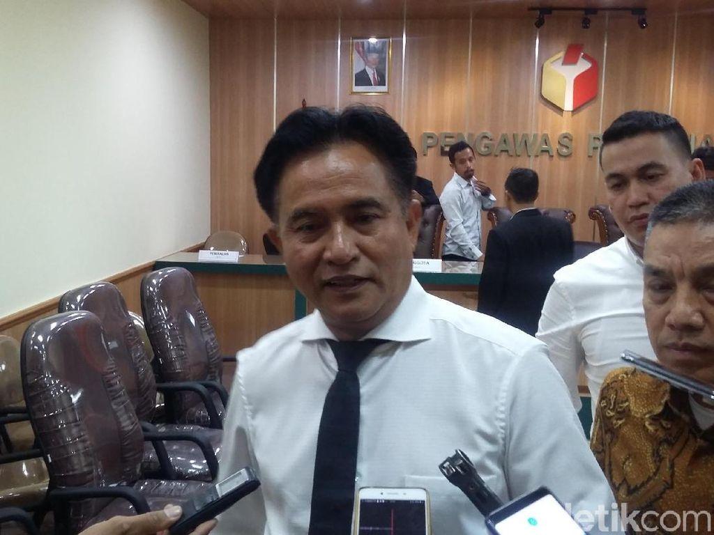 Gugatan Ditolak Bawaslu, OSO akan Gugat KPU ke PTUN