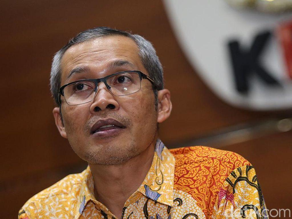 Pasca-OTT Jaksa Pengawal Anggaran, KPK Tetap Dukung Program TP4D