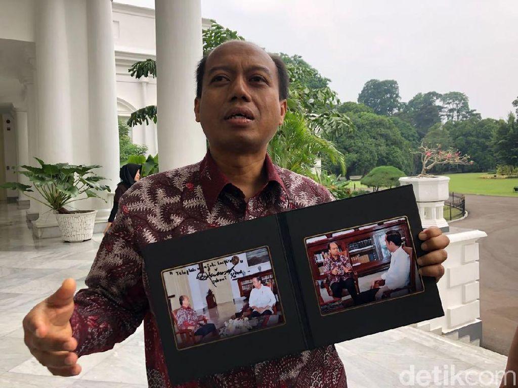 BNPB: Jenazah Sutopo akan Disemayamkan di Rumah Duka Cibubur