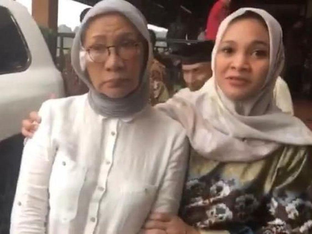 Hanum Rais Banjir Komentar Miring Setelah Duga Andre Taulany dan Istri Bohong