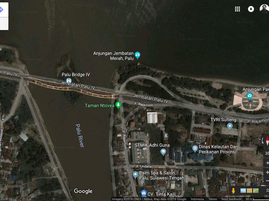 Bapeten Cari Paparan Radioaktif di Sulteng Pasca Gempa Tsunami