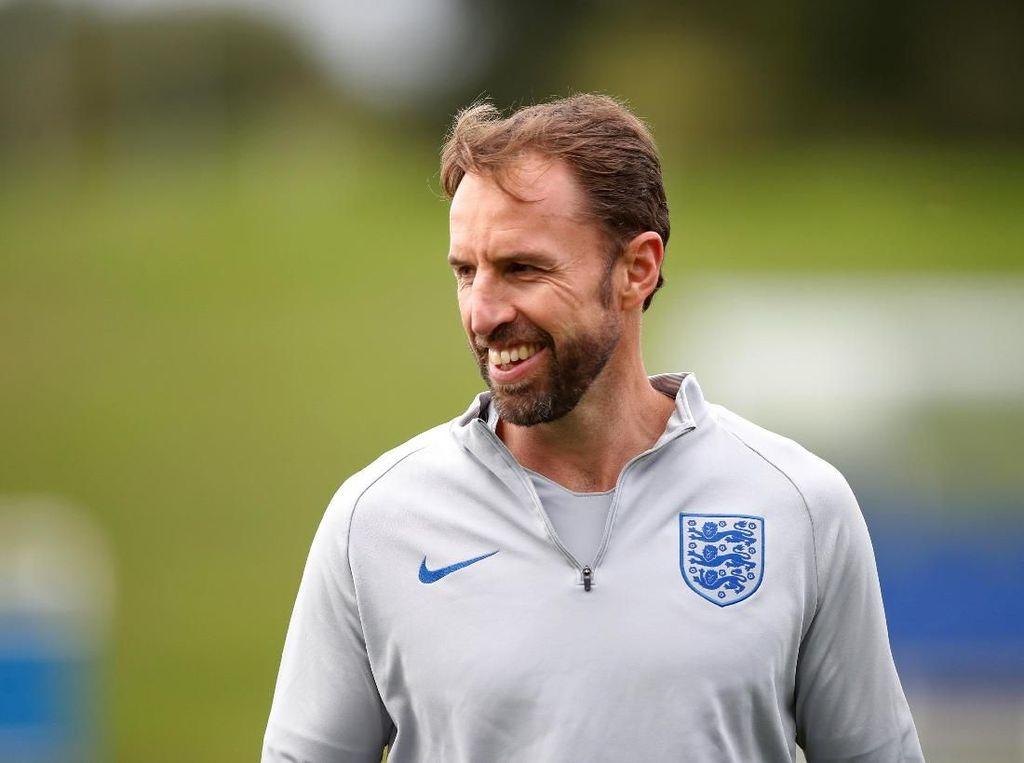 Southgate Dukung Inggris Jadi Tuan Rumah Tunggal Euro 2020