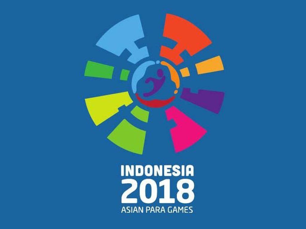 Jadwal Pertandingan Indonesia di Asian Para Games 2018 Hari Ini