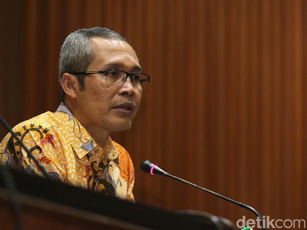 KPK Koordinasi dengan Otoritas Singapura Rampungkan Kasus Emirsyah Satar