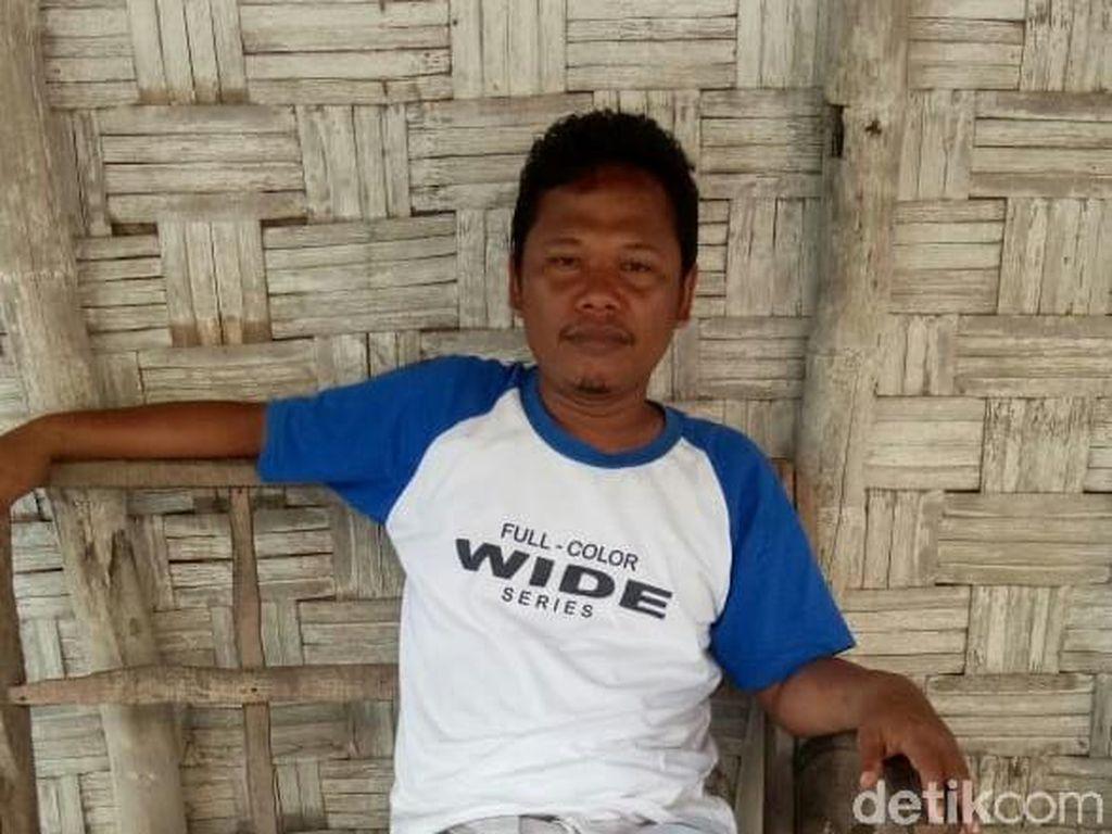 Warga Lamongan Ini Bersyukur Selamat dari Gempa di Palu