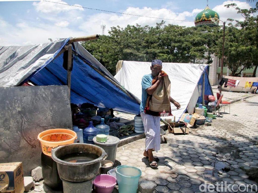 Perbaikan Air Bersih di Sulteng Ditarget Kelar Desember 2018
