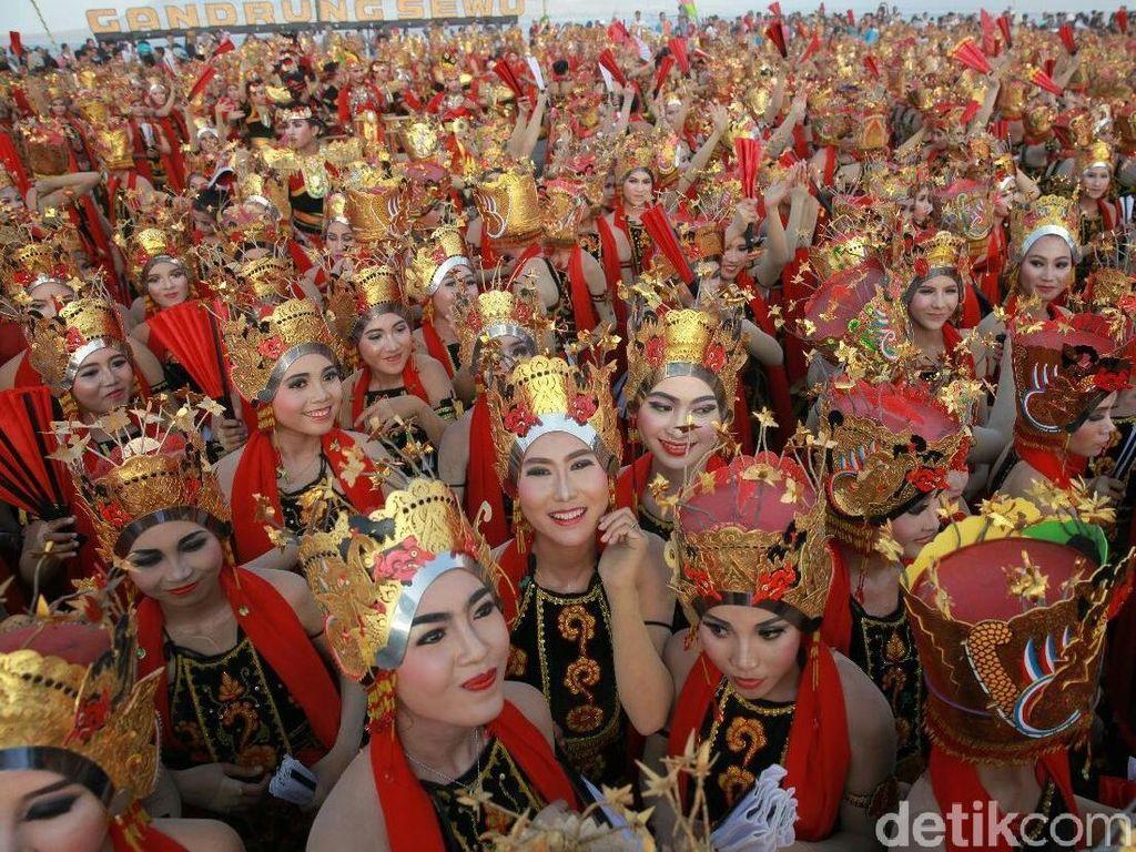 Banyuwangi Punya Festival Terbanyak di Indonesia, Apa Rahasianya?