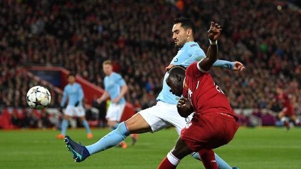 Kata Siapa Liverpool Diunggulkan atas City?