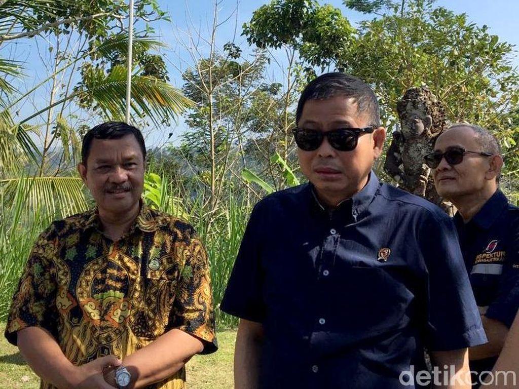 Perintah Jonan ke PLN: Amankan Pertemuan IMF-WB di Bali