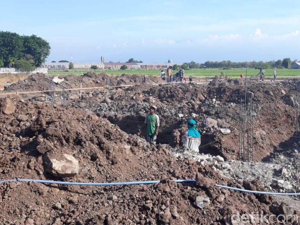 Wawali Pasuruan Tak Tahu Proyek yang Membuat Setiyono Ditahan KPK