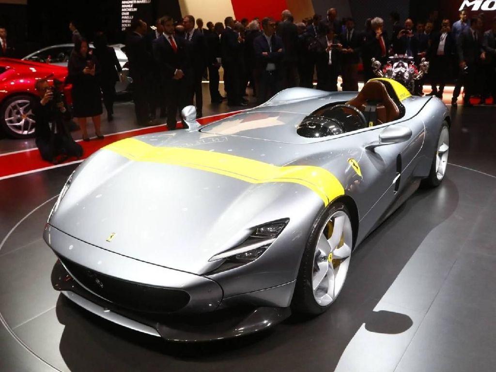 Wajar Jika Mobil Ini Raih Penghargaan Desain Mobil Terbaik 2019