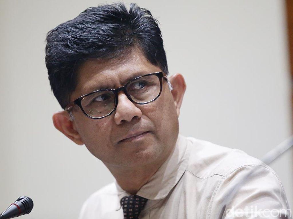 KPK Heran Penerimaan Pajak Sawit Turun Ketika Lahannya Tambah Luas