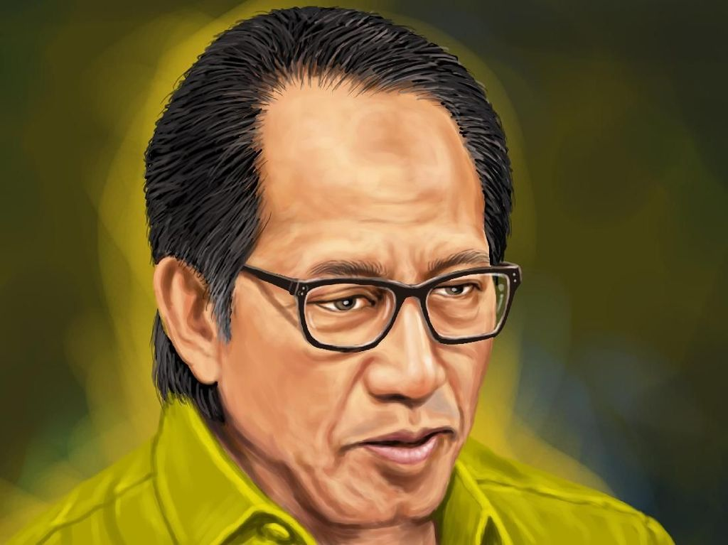 Pertemuan Mano a Mano Jokowi-Prabowo