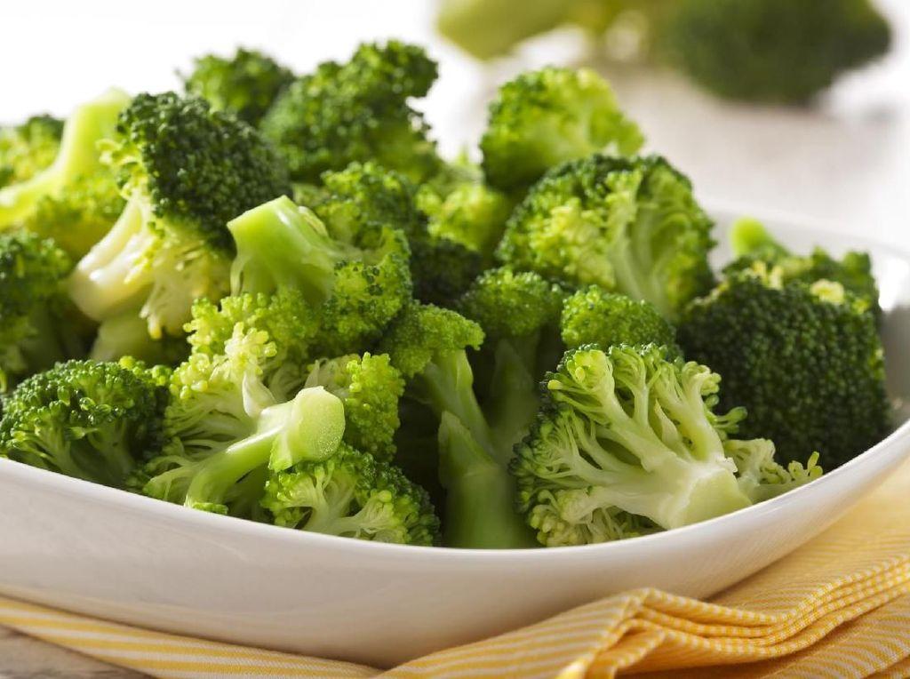 5 Sayuran Segar yang Mempercepat Pemulihan Tubuh Setelah Terpapar COVID-19