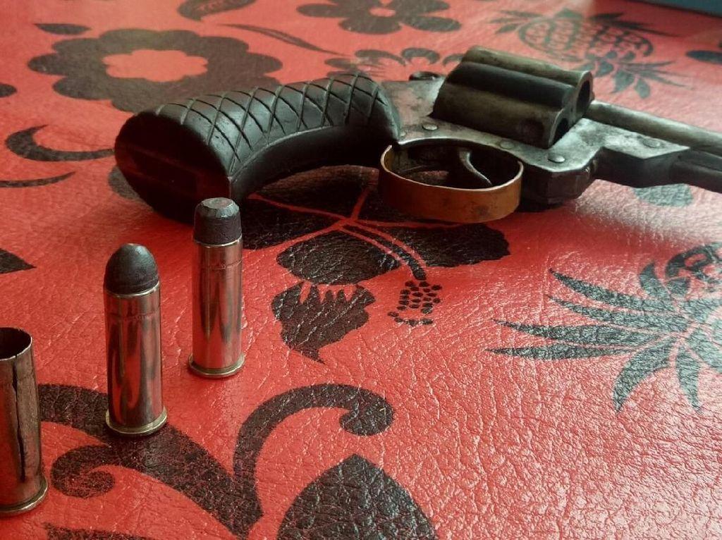 Salah Tembak Juru Parkir hingga Tewas, 15 Anggota Polsek Diperiksa