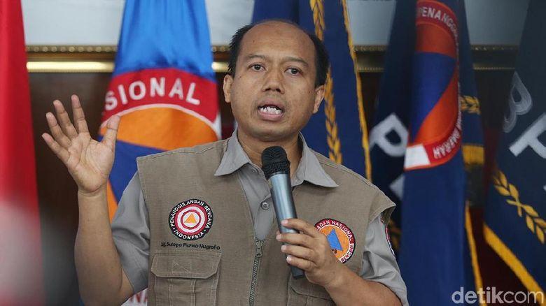BNPB Catat Ada 1.107 Bencana di Indonesia Sejak Januari-Maret 2019