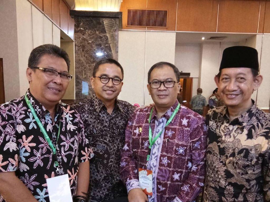 Polemik Sekda Kota Bandung Benny Bachtiar yang Tak Kunjung Dilantik
