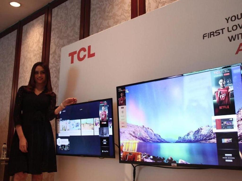 Generasi Sempurna Smart TV Masa Kini