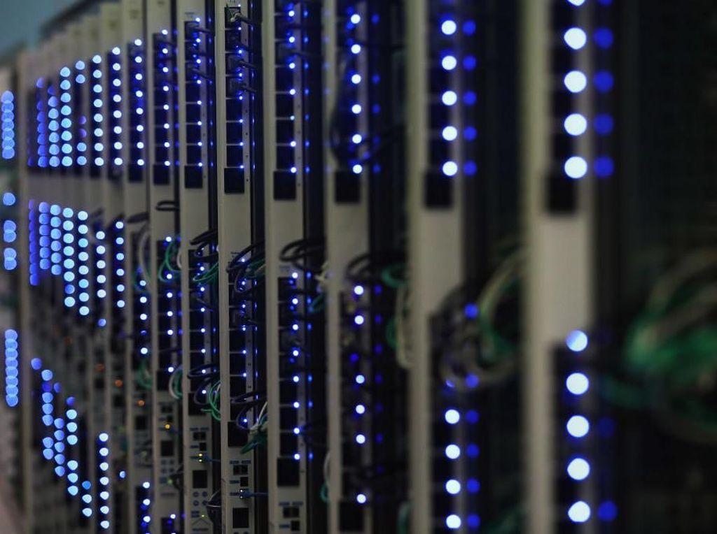 Optimalisasi Pengawasan, Pemerintah Genjot Digitalisasi Arsip Negara