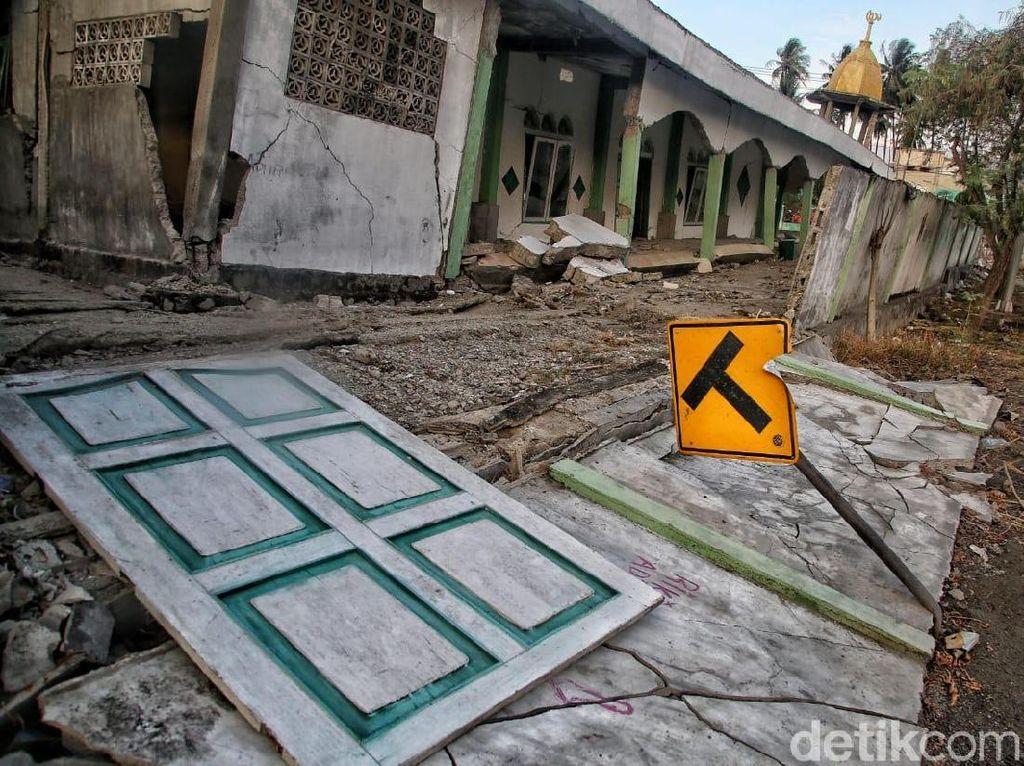 Info Terbaru Gempa Sulteng: Jumlah Korban hingga soal Listrik