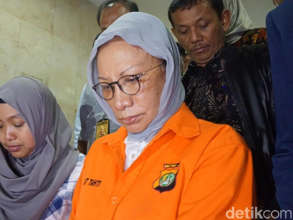 Permohonan Ratna Sarumpaet Jadi Tahanan Kota Diajukan Besok