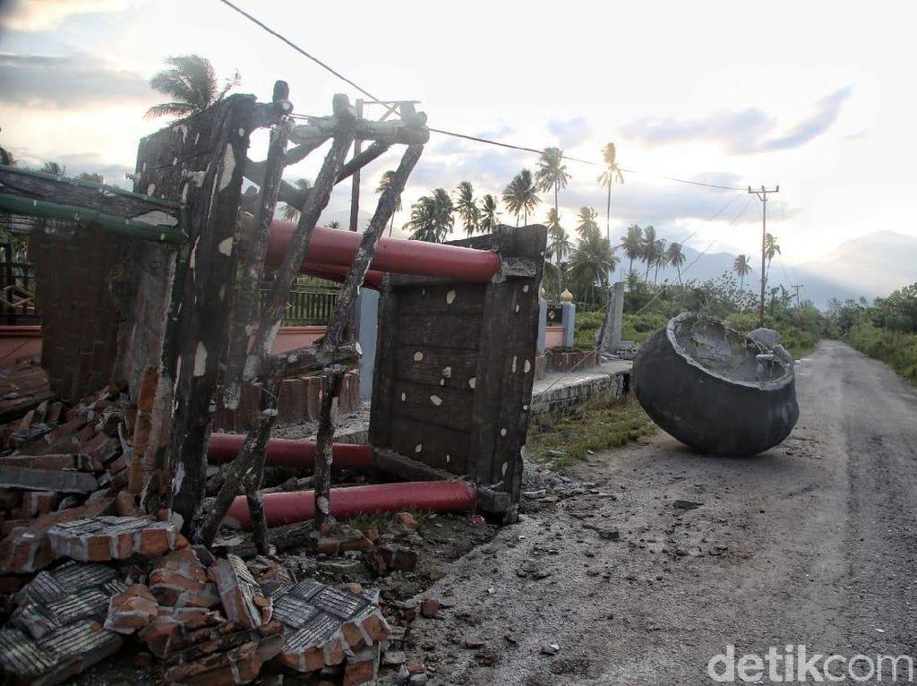 ICW Minta KPK Awasi Dana Bantuan Korban Gempa Sulteng
