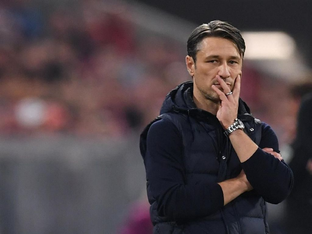 Apakah Niko Kovac Layak Dipertahankan Bayern?