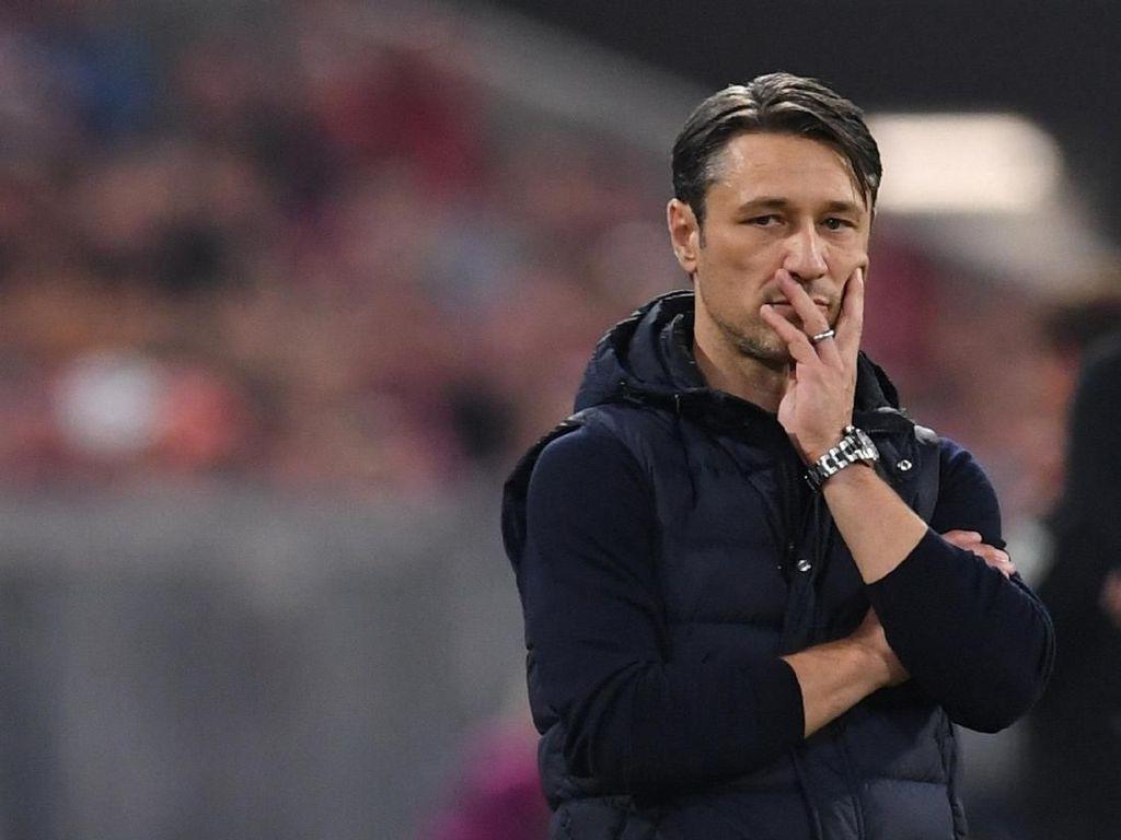 Kovac: Bayern Bakal Diburu Lagi di Bundesliga