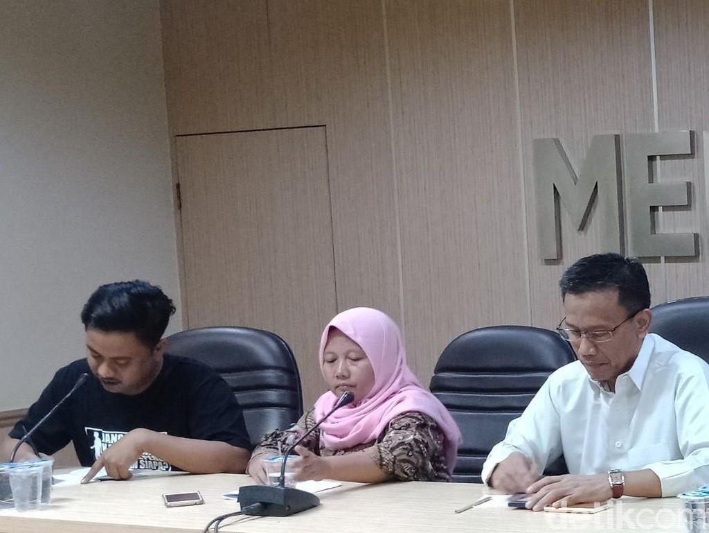 Cerita Siti Badriyah soal Kondisi Buruh Migran saat Pemilu