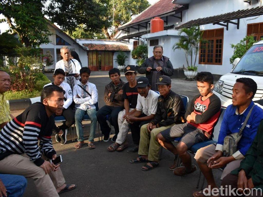 Terikat Kontrak, 19 Pekerja Asal Batang Masih Tertahan di Sulteng