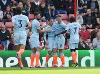 Hasil Liga Inggris: Chelsea Bungkam Southampton 3-0