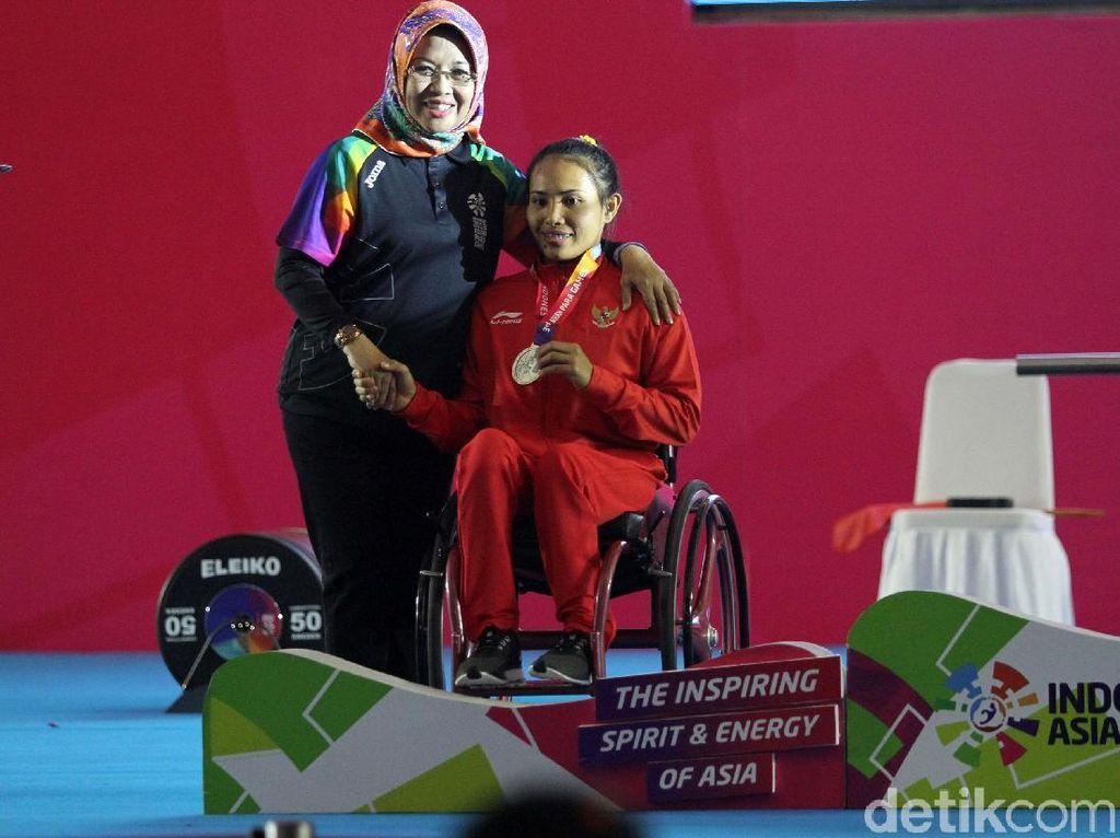 Usai Asian Para Games, Ni Nengah Widiasih: Astana Dulu, Tokyo Kemudian