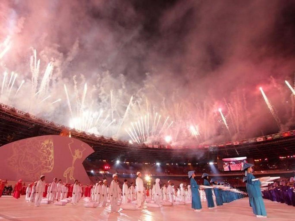 INAPGOC Optimistis Penutupan Asian Para Games Bakal Meriah