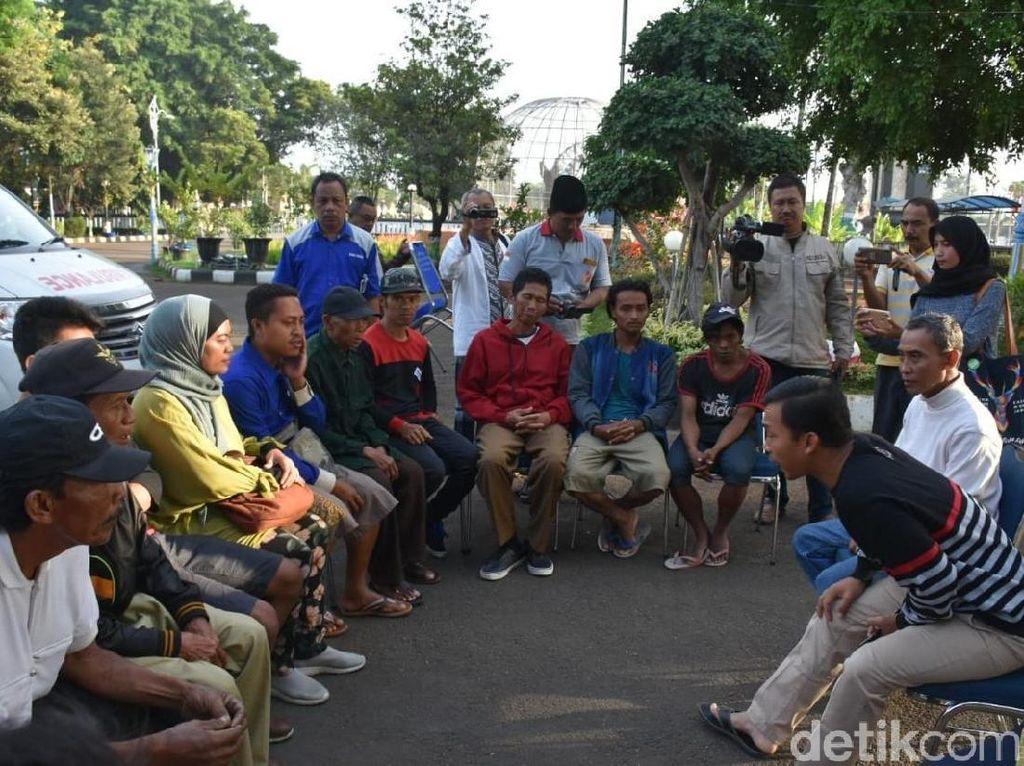 Begini Cerita 2 Warga Batang, Korban Selamat Likuifaksi di Palu