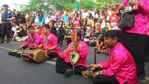 Bekasi Keren Ini Kalender Wisatanya Tahun 2019