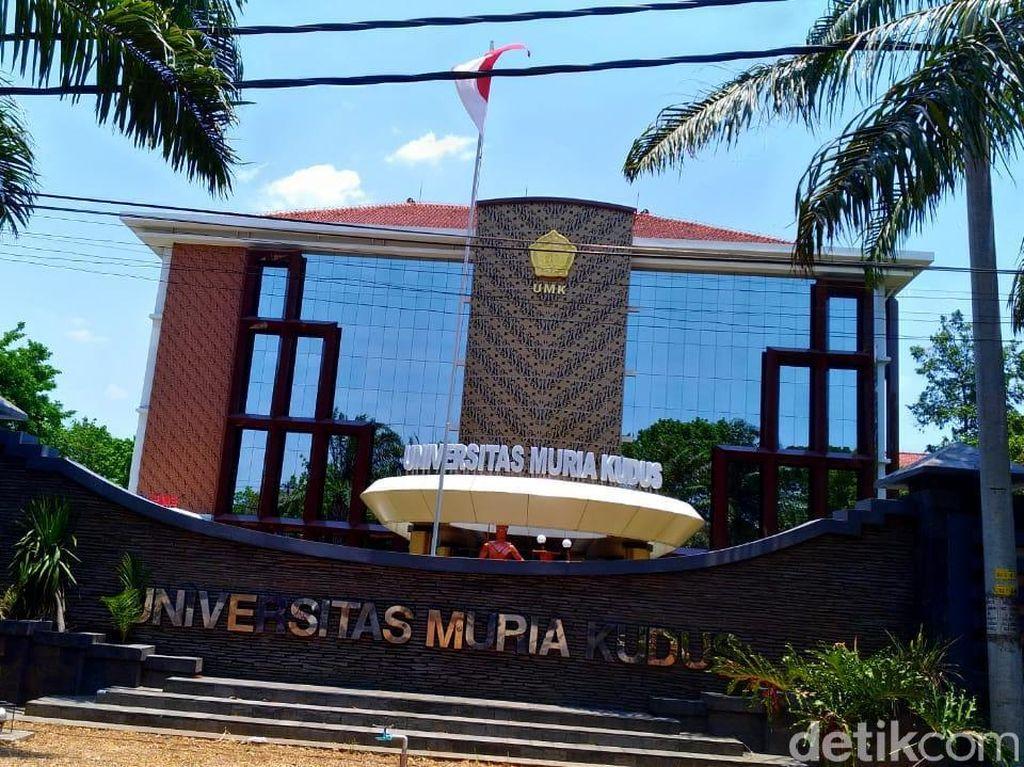 Rektor UMK Siap Diperiksa Kasus Pradiksar Menwa Tewaskan Peserta