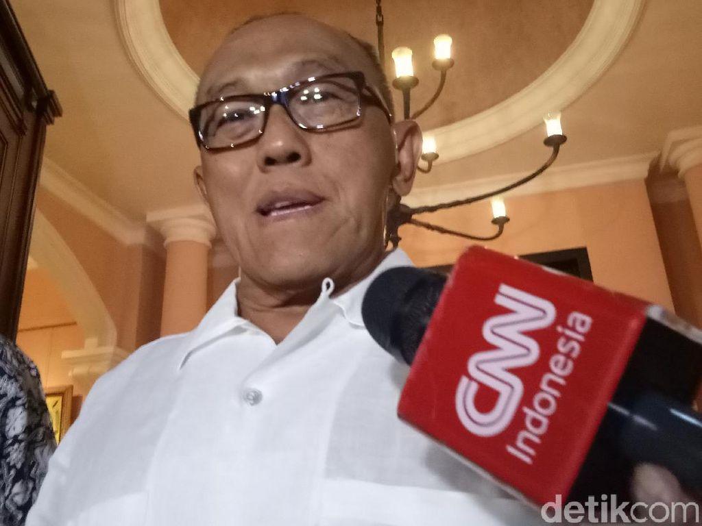 Berbincang dengan Wiranto, ARB Khawatir Islam Radikal Bangkit