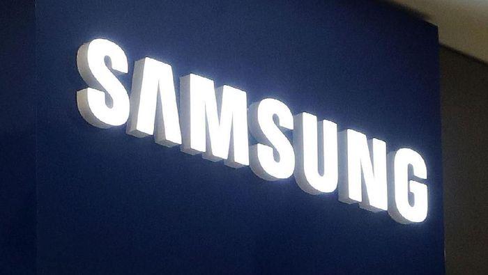 Tahun depan Samsung bisa merilis produk smartphone dengan Infinity-V (Foto: Chung Sung-Jun/Getty Images)