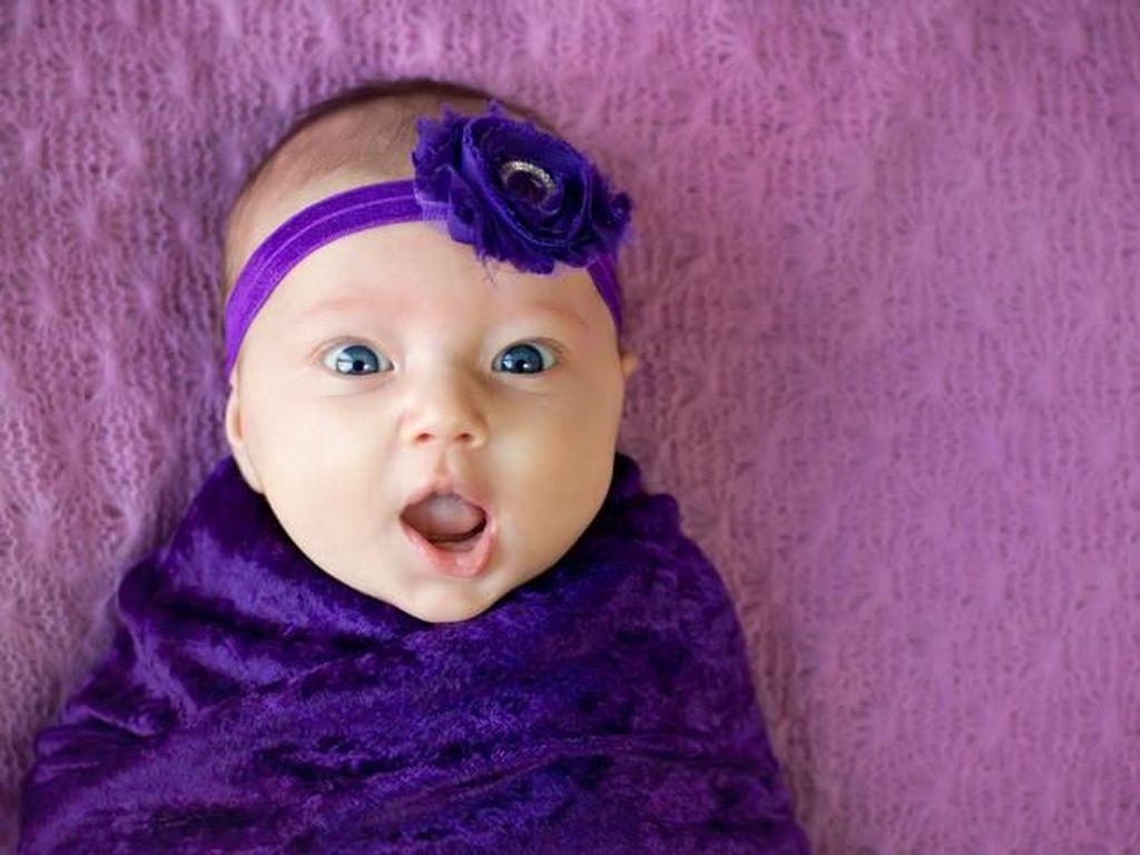 100 Nama Bayi Perempuan Islami 3 Kata, Lengkap dari Huruf A-Z
