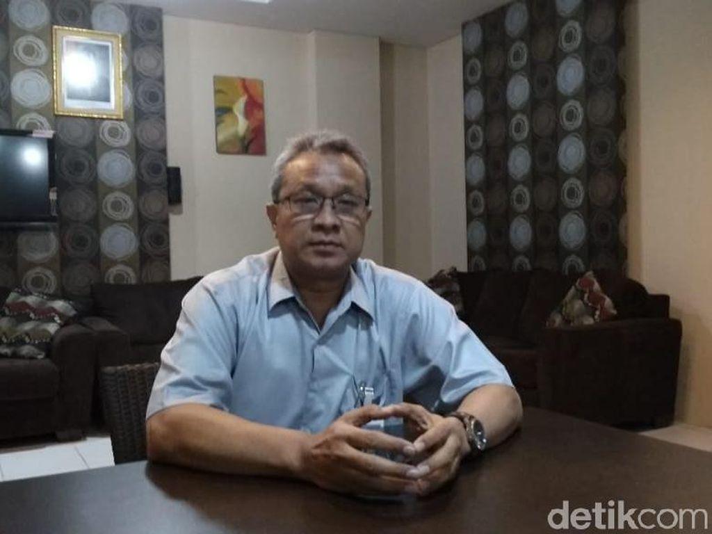 Mahasiswa UMK Meninggal Usai Pradiksar, Rektor: Kena Hipotermia