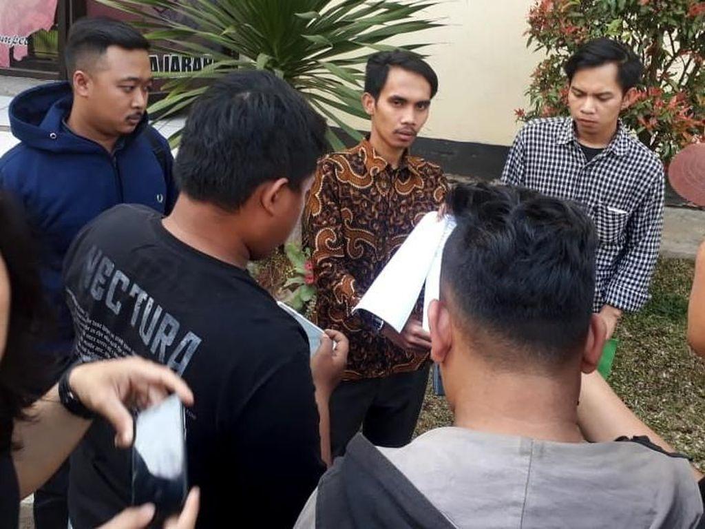 GNR Jawa Barat Laporkan Ratna Sarumpaet