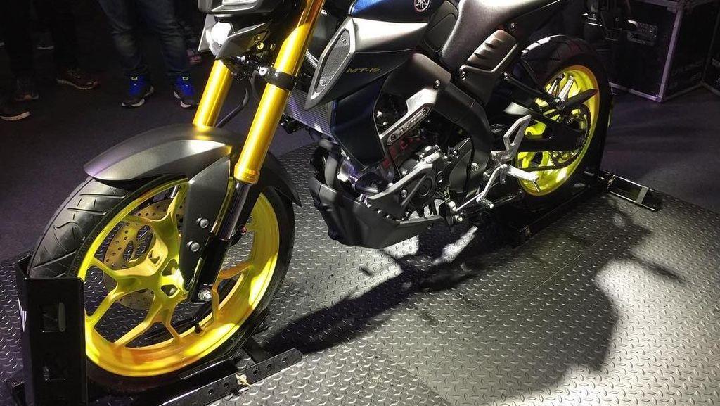 Ganas! Naked Bike Pengganti Yamaha Xabre